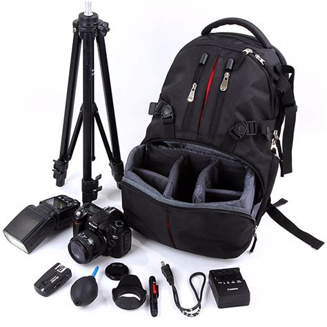Tas Bodypack Type Synoptic 4 0 kameratasche newchic