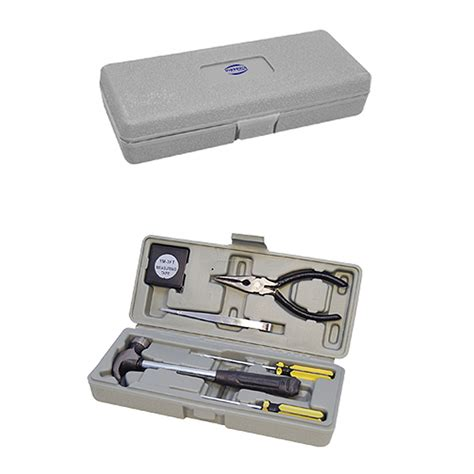 Promo Promo Promo 18 Pcs Screwdriver Set With Drill Bit Extender Obe 7pcs tool kit china wholesale 7pcs tool kit