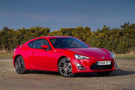 toyota sports toyota developing a smaller sub gt86 rwd sports car
