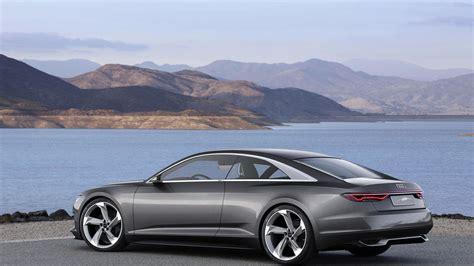 A9 Audi by Audi A9 Coupe Will Be Developed On Porsche S Msb Platform