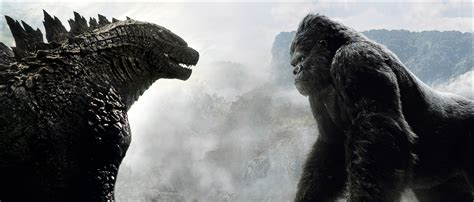 king kong the growing universe of godzilla and king kong mordor