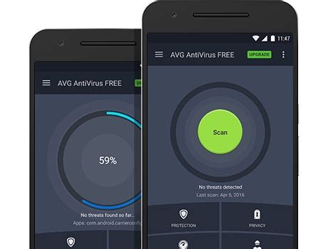 avg mobile anti theft high performance protection anti theft app technary