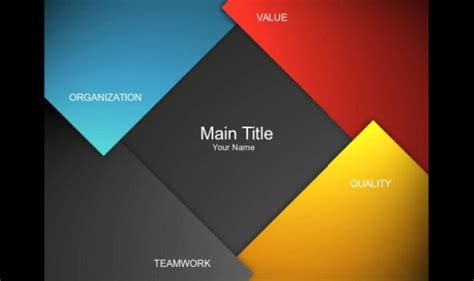 themes for work presentations free powerpoint templates 50 best sites to download