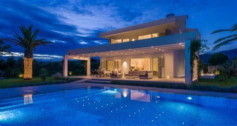 luxury land luxury villa red land croatia area my private