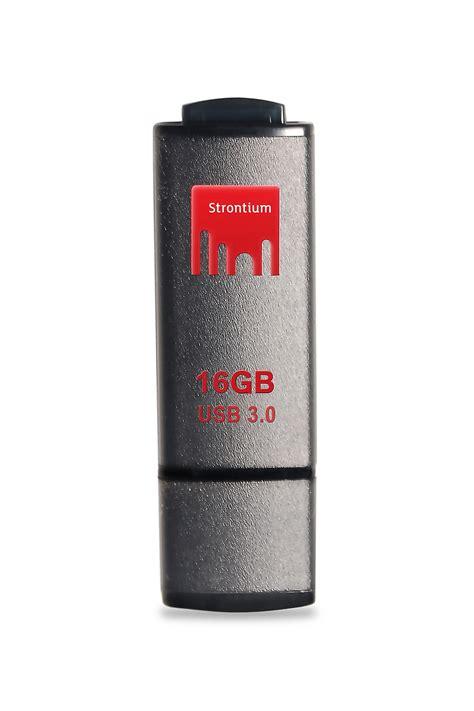 Strontium Jet Usb Flash Drive Usb 30 16gb Sr16gbbjet Black 1 strontium 16gb jet usb 3 0 flash drive black
