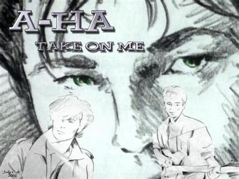 take on me a ha images take on me wallpaper and background photos