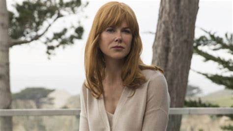 nicole we are little stars big little lies a huge success for subscription tv its