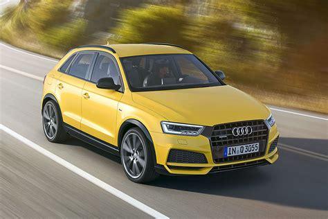 Audi Rs Q3 Preis audi q3 rs q3 facelift 2016 vorstellung und preis