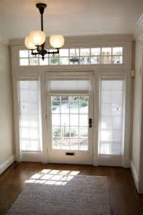 Glass Front Door Shades Curtains Drapes And Blinds For A Glass Front Door