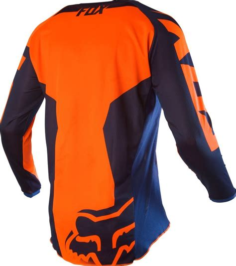 fox motocross jerseys 27 95 fox racing youth boys 180 race jersey 235443