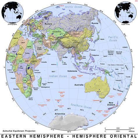 eastern hemisphere public domain maps  pat