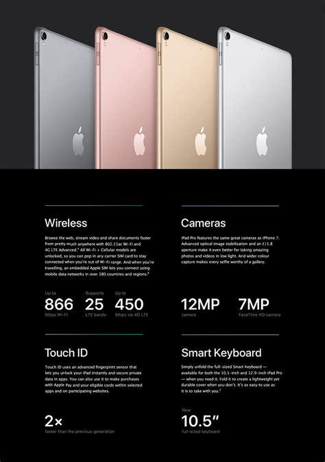 New Pro 2 2017 10 5 Inch 64gb Wifi Only Garansi 1 Tahun c 243 n 234 n mua pro 10 5 inch wifi 64gb 2017 uni