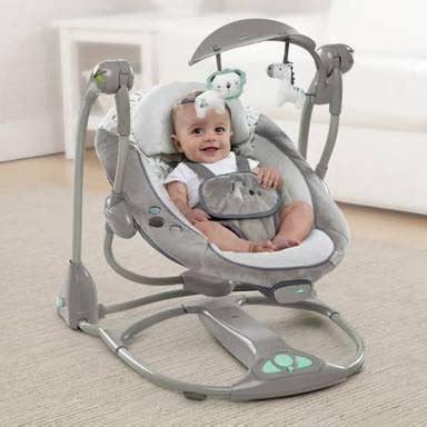 baby swings australia spacesaving baby swings january 2017 babycenter australia