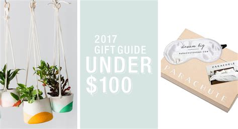 design milk gift guide 2017 gift guide under 100 design milk