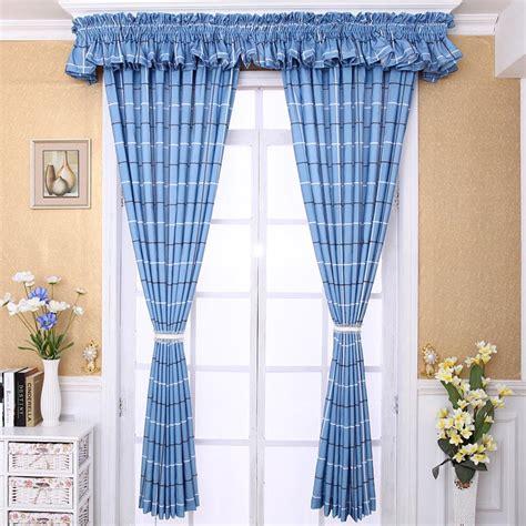plaid kitchen curtains valances window treatments design ideas window treatments design