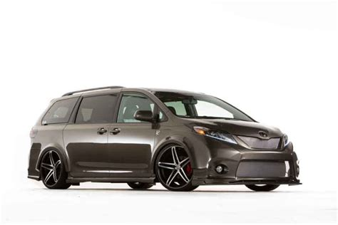 New Home Design Checklist by 2018 Toyota Sienna Redesign Price Launch Date 2018