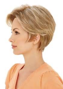 wedge cut for thin hair 1000 ideas about short wedge haircut on pinterest wedge
