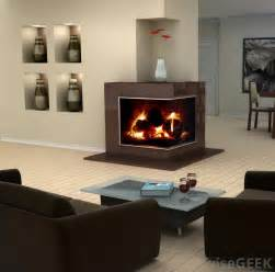 what is a ventless gas fireplace what are ventless gas fireplaces with pictures