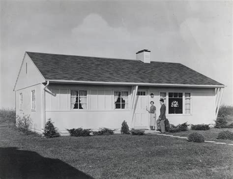 1950s homes modular home builder modular housing history the