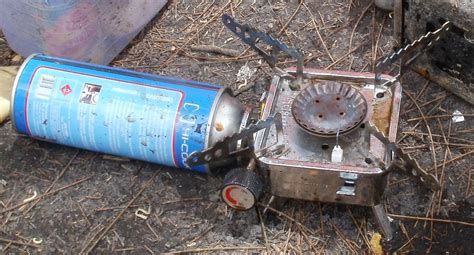 Kompor Untuk Mendaki outdoorgearreview kompor gas mini untuk naik gunung