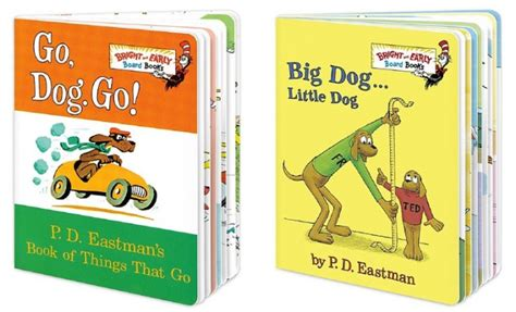 libro go dog go big target dr seuss books starting at 3 50 hip2save