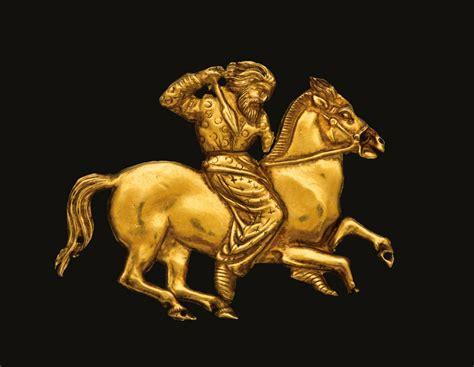 scythians warriors of ancient siberia british museum show the culture concept circle
