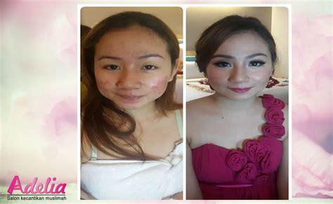 Jasa Make Up Murah makeup artist wisuda pesta panggilan murah depok salon