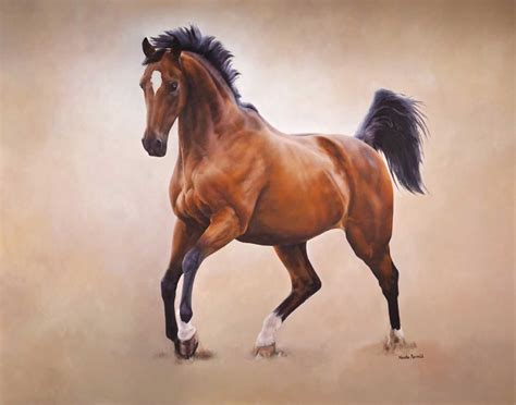 painting horses best painting photos 2017 blue maize