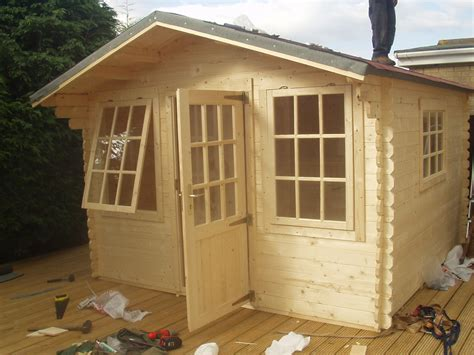 Backyard Sheds Designs by Diy Shed Plans Cool Shed Design