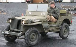 Jeep Restoration Parts Jeep Willys History Photos On Better Parts Ltd