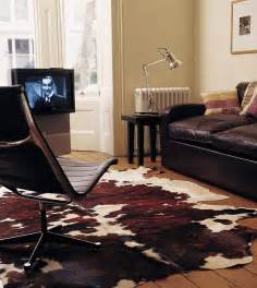 cowhide rug uk hides and chic from zebra to leopard cowhide we