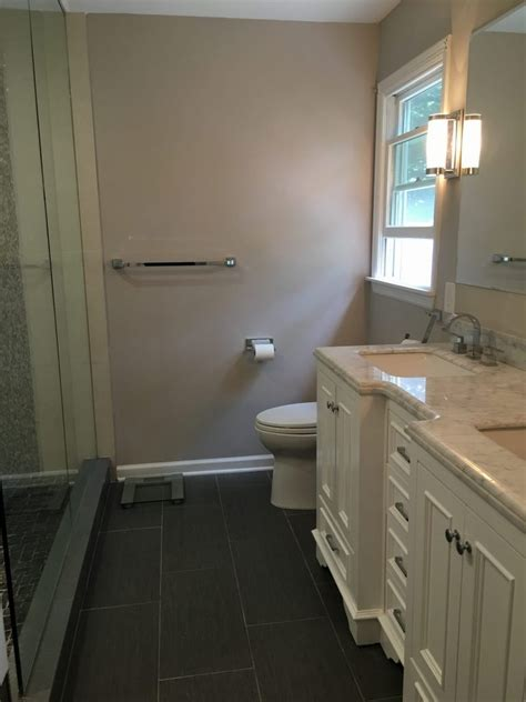complete bathroom remodel complete bathroom remodel morristown monk s home improvements
