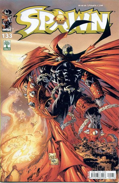 satan s spawn spawn spitfire volume one satan s spawn mc books spawn vol 1 133 image comics database fandom powered