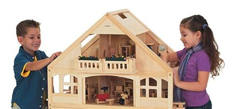 gender roles in a doll s house how gender neutral dollhouses are finally catching on with mass toy retailers daily