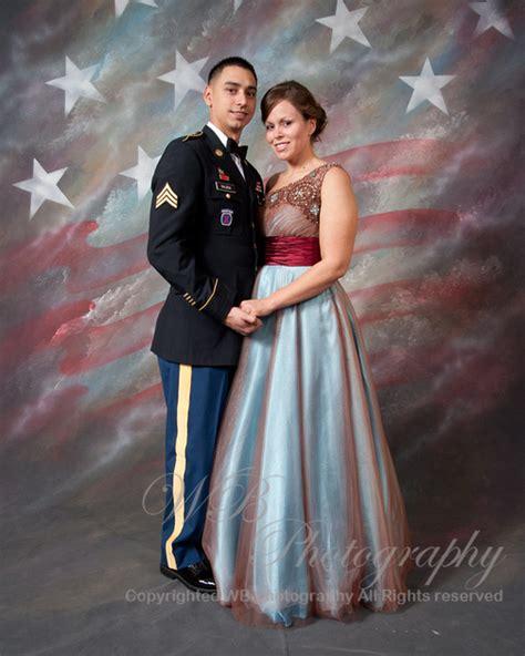 Wb Photography Military Balls
