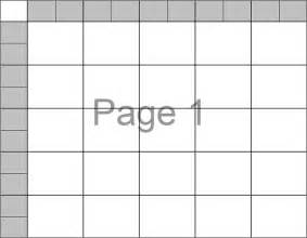 Football Square Board Template by Printable Football Square Templates Pdf Creative Template