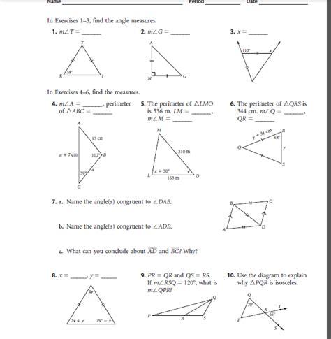 Similar Figures Worksheet Answers similar triangle worksheet 53 images triangle