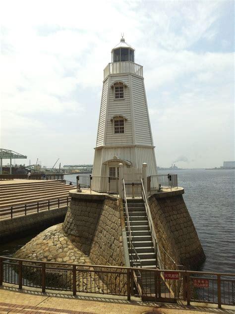 Osaka House Osaka Japan Asia sakai lighthouse japan lighthouses