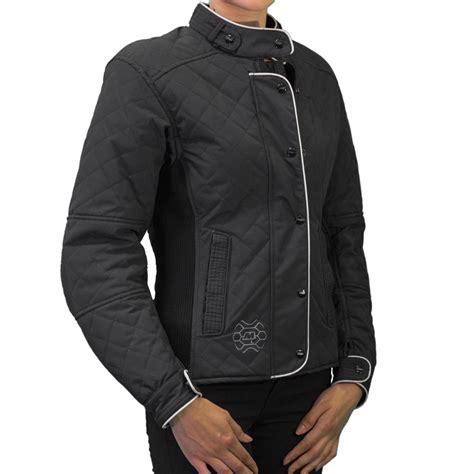 Jacke Motorrad Style by Motorradjacke Damen Quilt Pattern Style Meyer Clothing