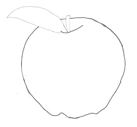 apple slices coloring page coloring page apple coloring page of an apple clipart