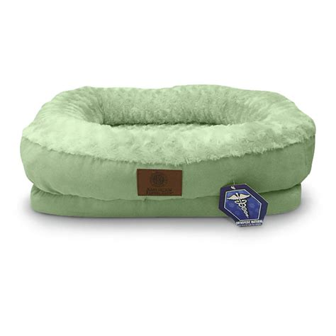 akc 174 orthopedic dog bed 294116 kennels beds at