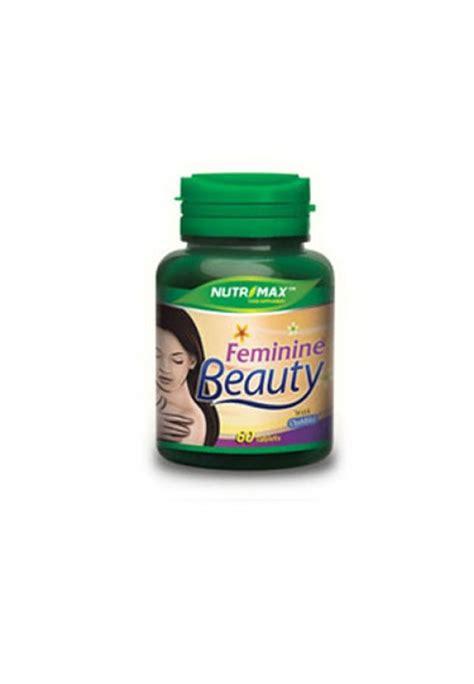 Nutrimax Feminine 60 feminine 60 tablet