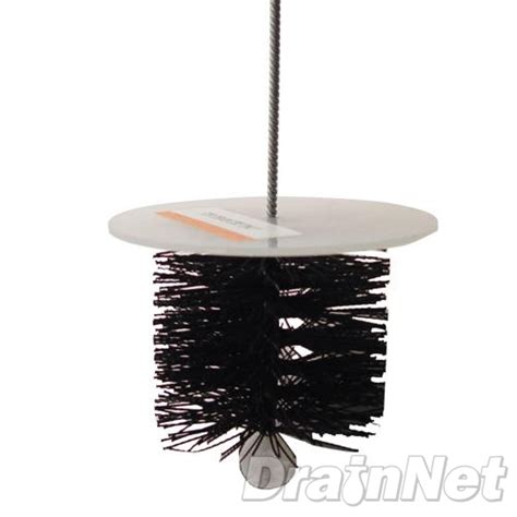 Plumbing Brush by Commercial Drain Brush To Clean Facility Floor Drains And