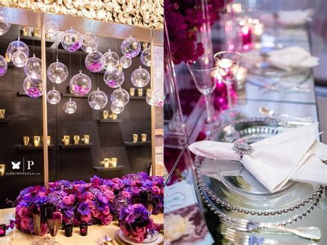 Luxury Wedding Table Decor and Design ? Petronella Photography