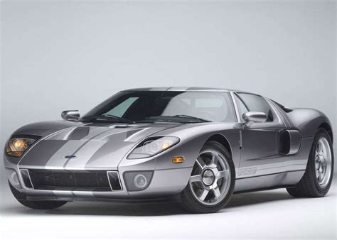 new ford new ford gt by 2016 autoevolution
