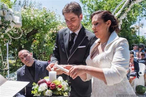 rito delle candele matrimonio con il rito delle candele matrimonio civile a