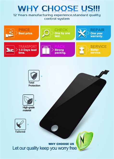 Temperd Glass Color Iphone7 1 0 1mm tempered glass screen protector for iphone 6 white