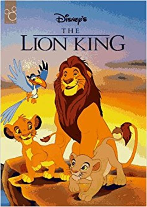 film review for lion king disney s the lion king disney classic series don