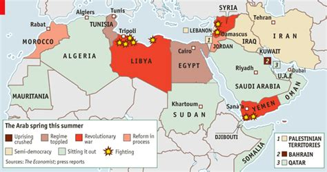 middle east map vox 40 maps explain the middle east لماذا غزة why gaza