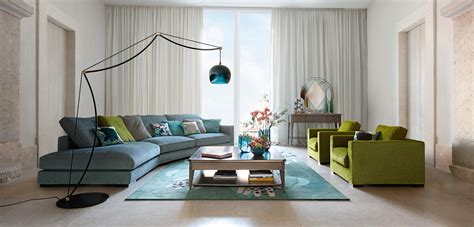 roche bo roche bobois paris arredamento mobili divani di design